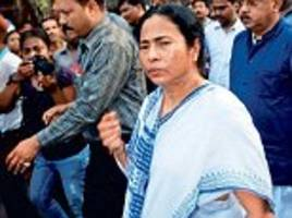 islamic hardliners dictate terms in didi's bengal thanks to government's 'soft approach'